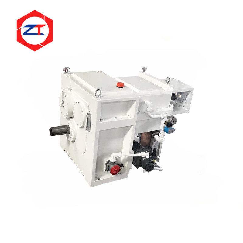 Modular Structure Twin Screw Extruder Parts Middle Torque Extruder Gearbox